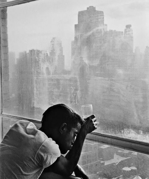 Sammy Davis Jr., New York City, 1959